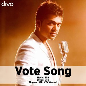 Vote Song (Single)