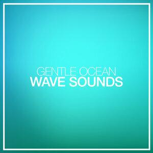 Gentle Ocean Wave Sounds