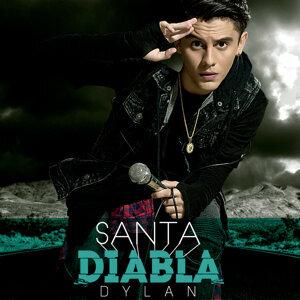 Santa Diabla