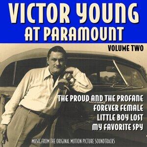 Victor Young at Paramount: Vol. 2