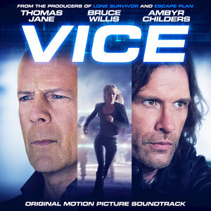 Vice (Original Motion Picture Soundtrack)