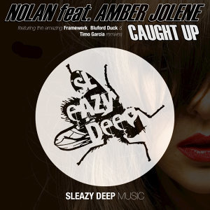 Caught Up (feat. Amber Jolene)