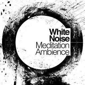 White Noise: Meditation Ambience
