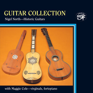 Guitar Collection on Historic Guitars