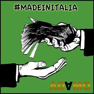 #madeInItalia
