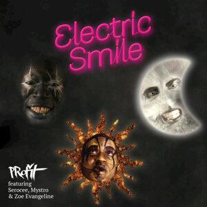 Electric Smile (feat. Serocee, Mystro & Zoe Evangeline)