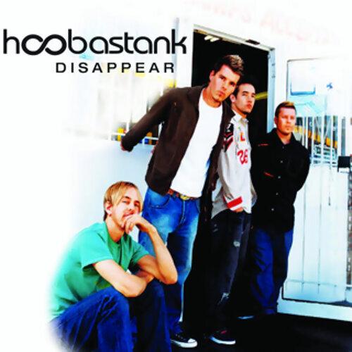 Disappear - Int'l ECD maxi