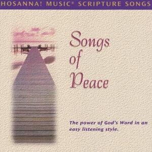 Hosanna! Music Scripture Songs: Songs of Peace