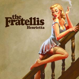 Henrietta - Live @ The Great Escape