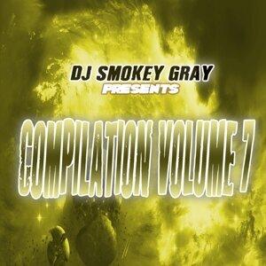 DJ Smokey Gray Presents Compilation Album Volume 7