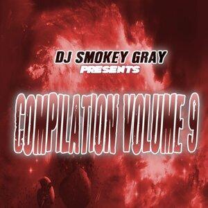 DJ Smokey Gray Presents Compilation Album Volume 9
