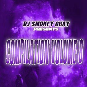 DJ Smokey Gray Presents Compilation Album Volume 8