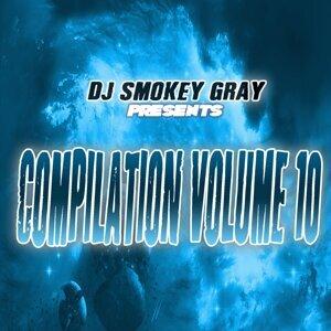 DJ Smokey Gray Presents Compilation Album Volume 10