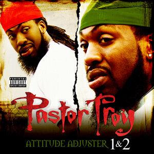 Attitude Adjuster 1 & 2 (Deluxe Edition)