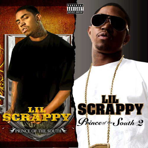 Prince of the South 1 & 2 (Deluxe Edition)