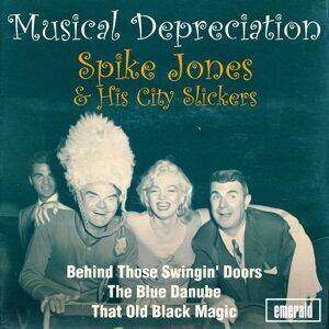 Musical Depreciation