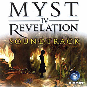 Myst IV Revelation (Original Game Soundtrack)