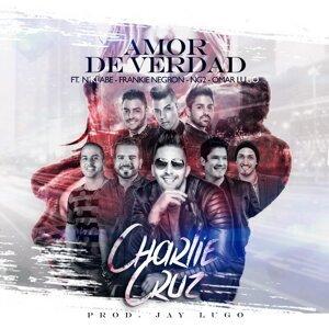 Amor de Verdad (Remix) [feat. n'klabe, Frankie Negron, Ng2 & Omar Lugo]
