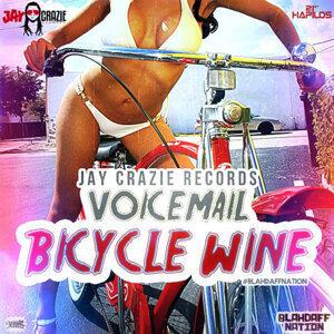 Bicycle Wine (Blahdaff Nation Riddim) - Single