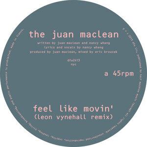 Feel Like Movin' (Remixes)