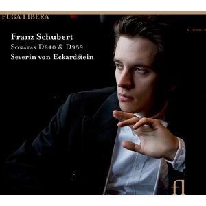 Schubert: Sonatas D840 & D959