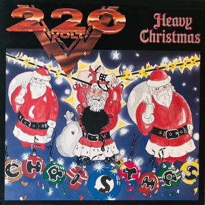 Heavy Christmas