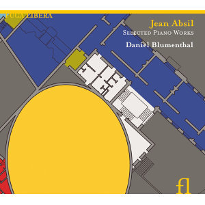 Absil: Selected Piano Works