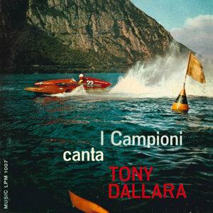 I Campioni canta Tony Dallara