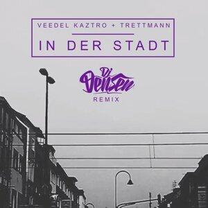 In der Stadt - DJ Densen Remix