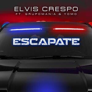 Escapate (feat. Grupo Mania & Yomo)