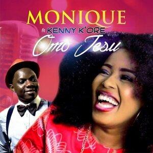 Omo Jesu (feat. Kenny K'ore)