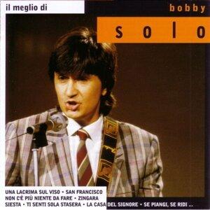 Il meglio di Bobby Solo