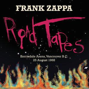 Road Tapes, Venue #1 - Live Kerrisdale Arena, Vancouver B.C. - 25 August 1968