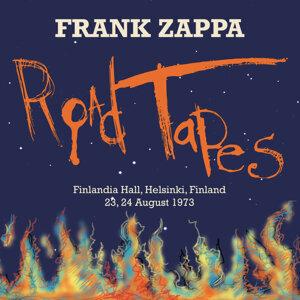 Road Tapes, Venue #2 - Live Finlandia Hall, Helsinki, Finland/1973