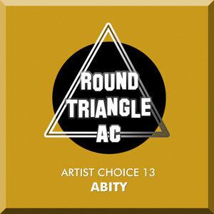 Artist Choice 13. Abity