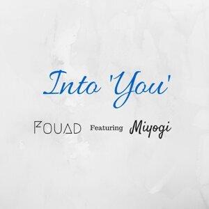 Into 'You' (feat. Miyogi)