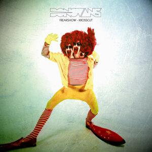 Freakshow / Krosscut - EP