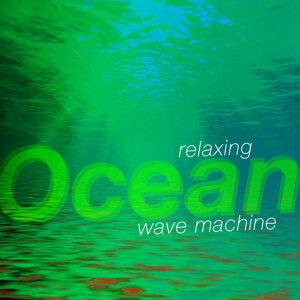 Relaxing Ocean Wave Machine