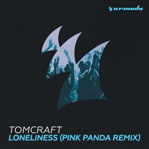 Loneliness - Pink Panda Remix