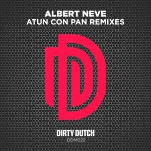 Atun Con Pan (Remixes) [feat. Ambush]