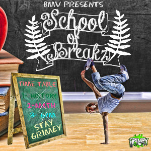 School of Breakz