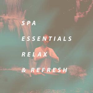 Spa Essentials: Relax & Refresh