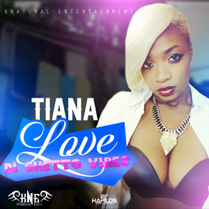 Love Di Ghetto Vibes - Single