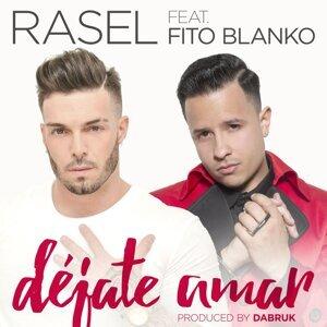Déjate amar (feat. Fito Blanko)