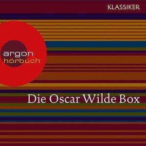 Oscar Wilde - Das Gespenst von Canterville / Die schönsten Märchen / Meistererzählungen / Lord Arthur Saviles Verbrechen - Ungekürzte Lesung