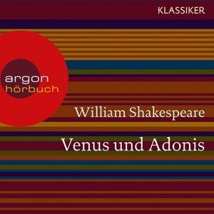 Venus und Adonis - Ungekürzte Lesung