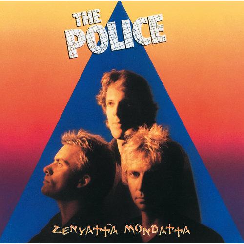 Zenyatta Mondatta - Remastered