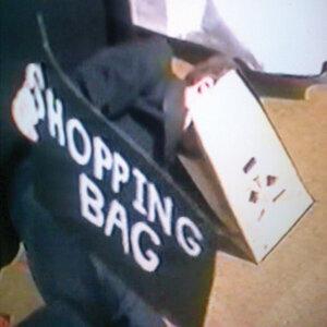 Shopping Bag / Everybody Needs Loving