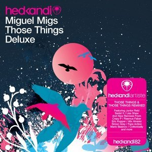 Those Things (Deluxe)