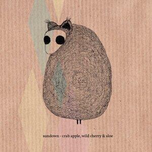 Crab Apple, Wild Cherry & Sloe